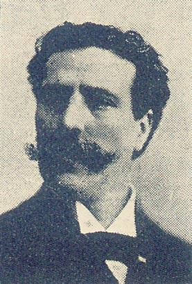 Acevedo Díaz, Eduardo (1851-1921)