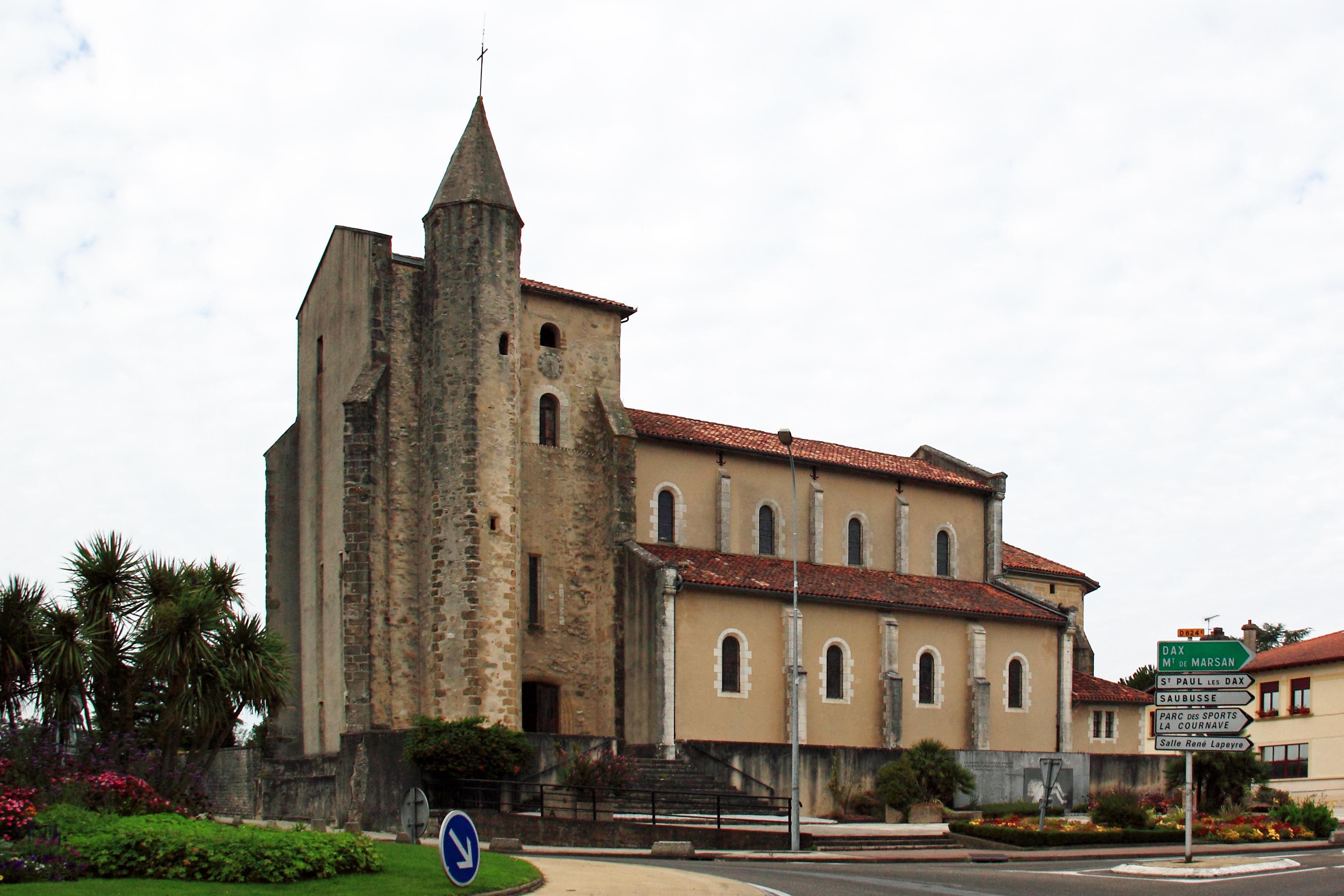 Saint-Geours-de-Maremne