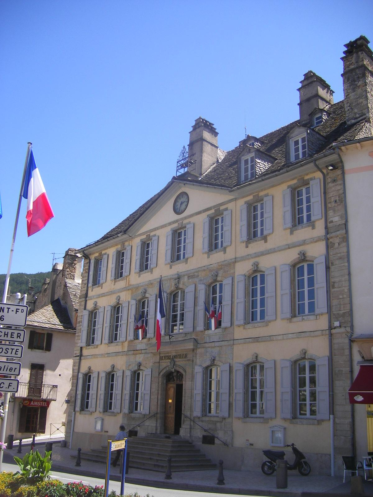 Mende franciaorsz g wikip dia for C bureautique mende