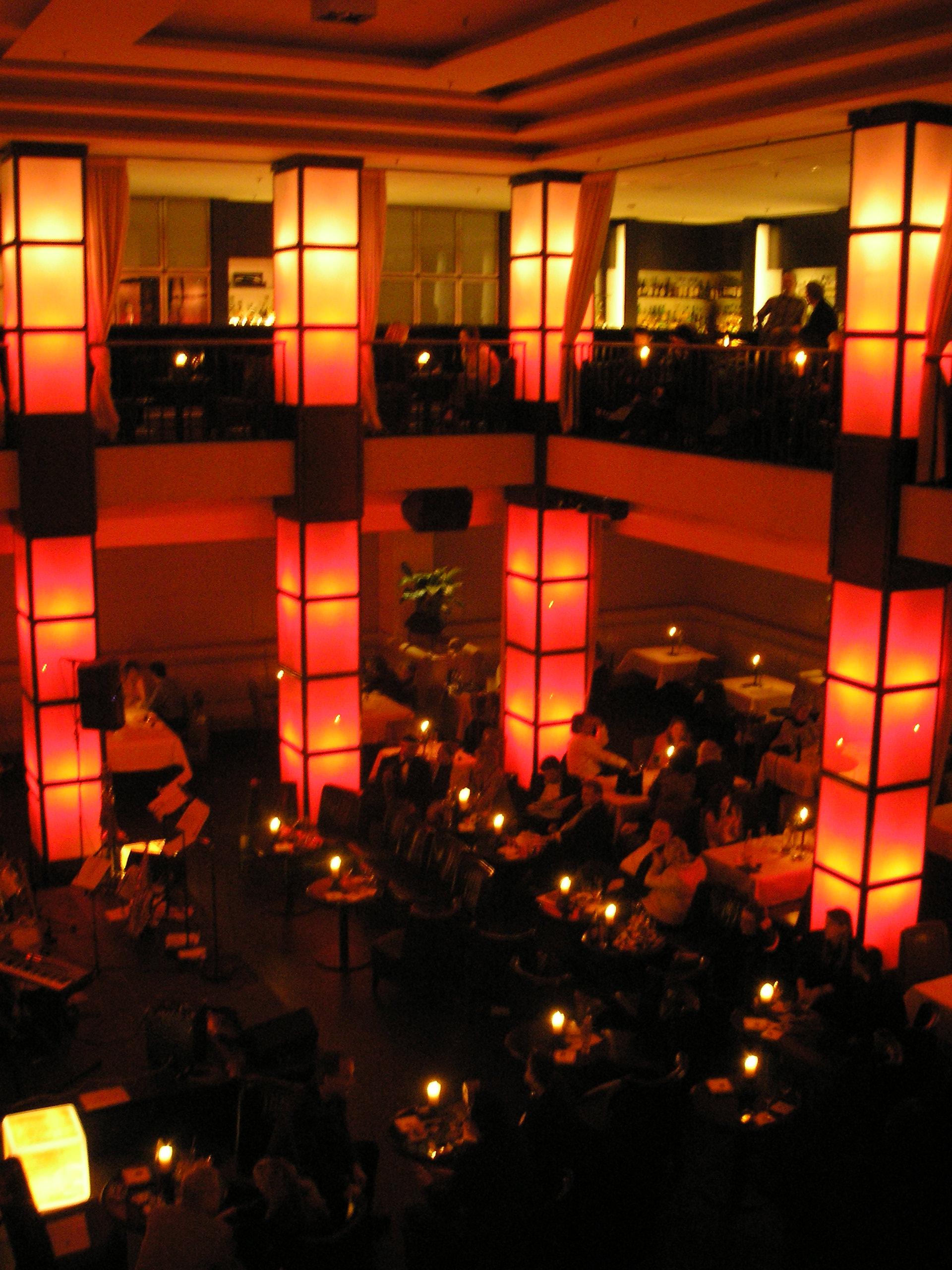 Nachtclub wikiwand - Nachtclub ...