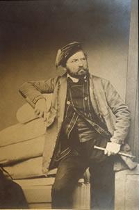 Ferdinand von Miller%2C vor 1887 - Von Miller