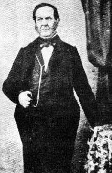 Acuña de Figueroa, Francisco (1791-1862)