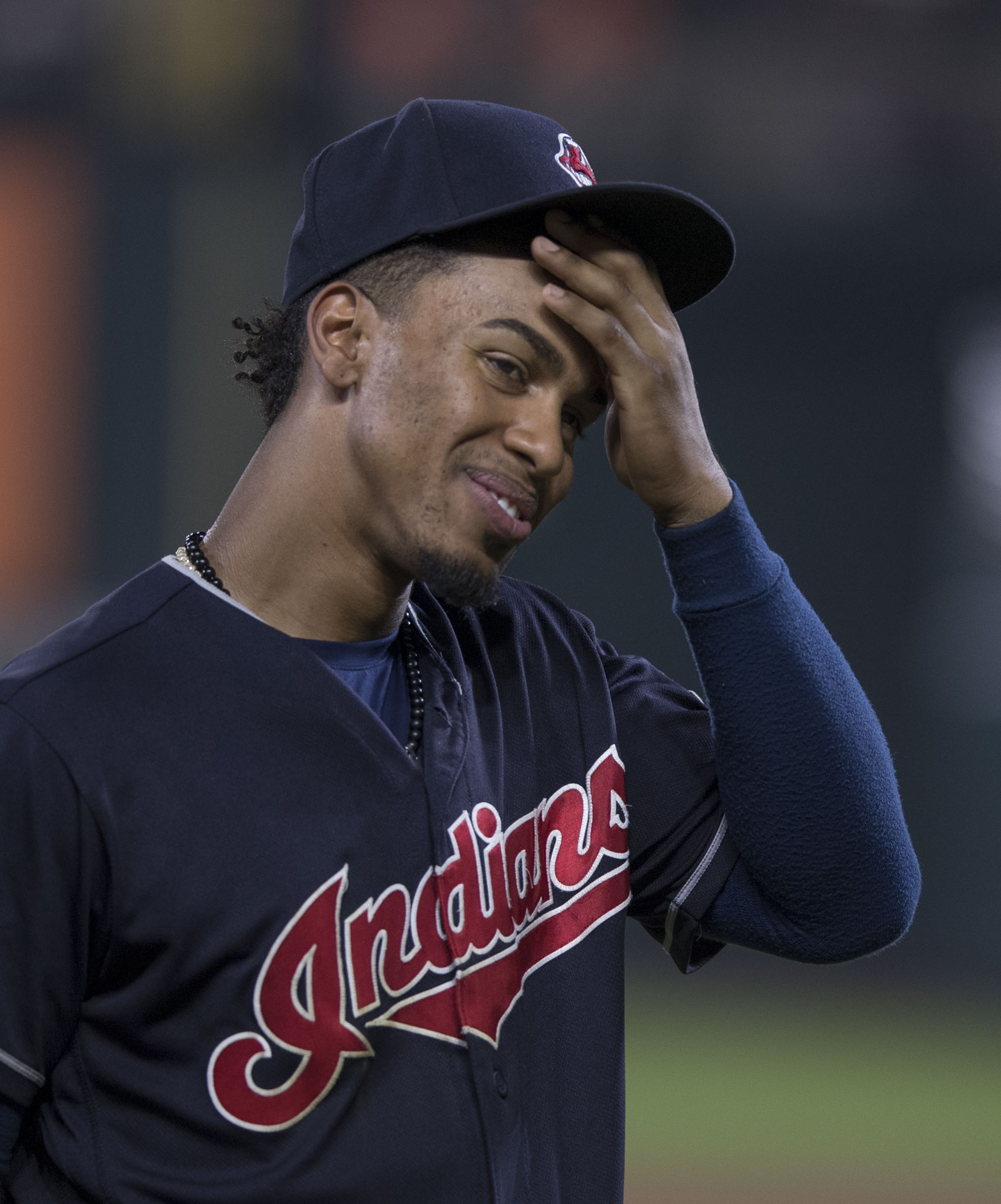 September 15, 2019 -- The Indians beat the Twins at home, 7 to 5. The Indians top hitter was Francisco Lindor and starting pitcher was Shane Bieber.