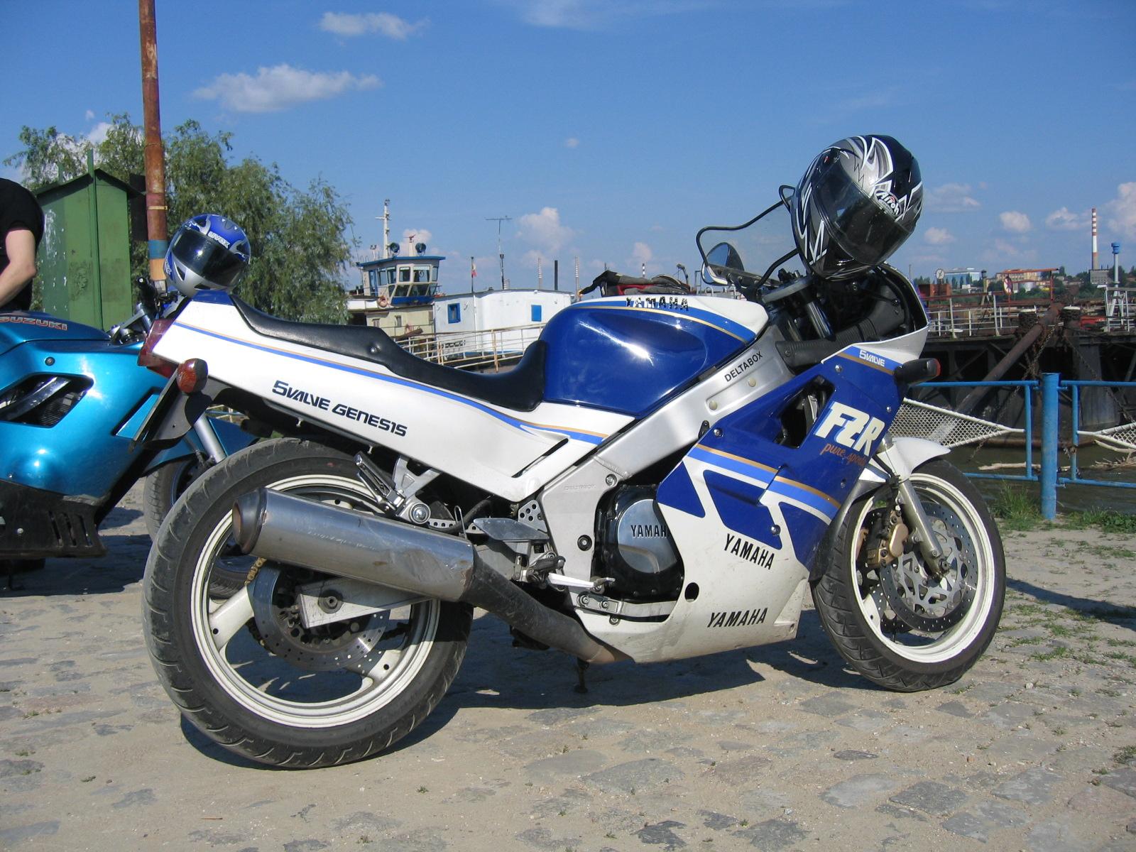 Yamaha Xtz  Vs Kawasaki Klx  Philippines