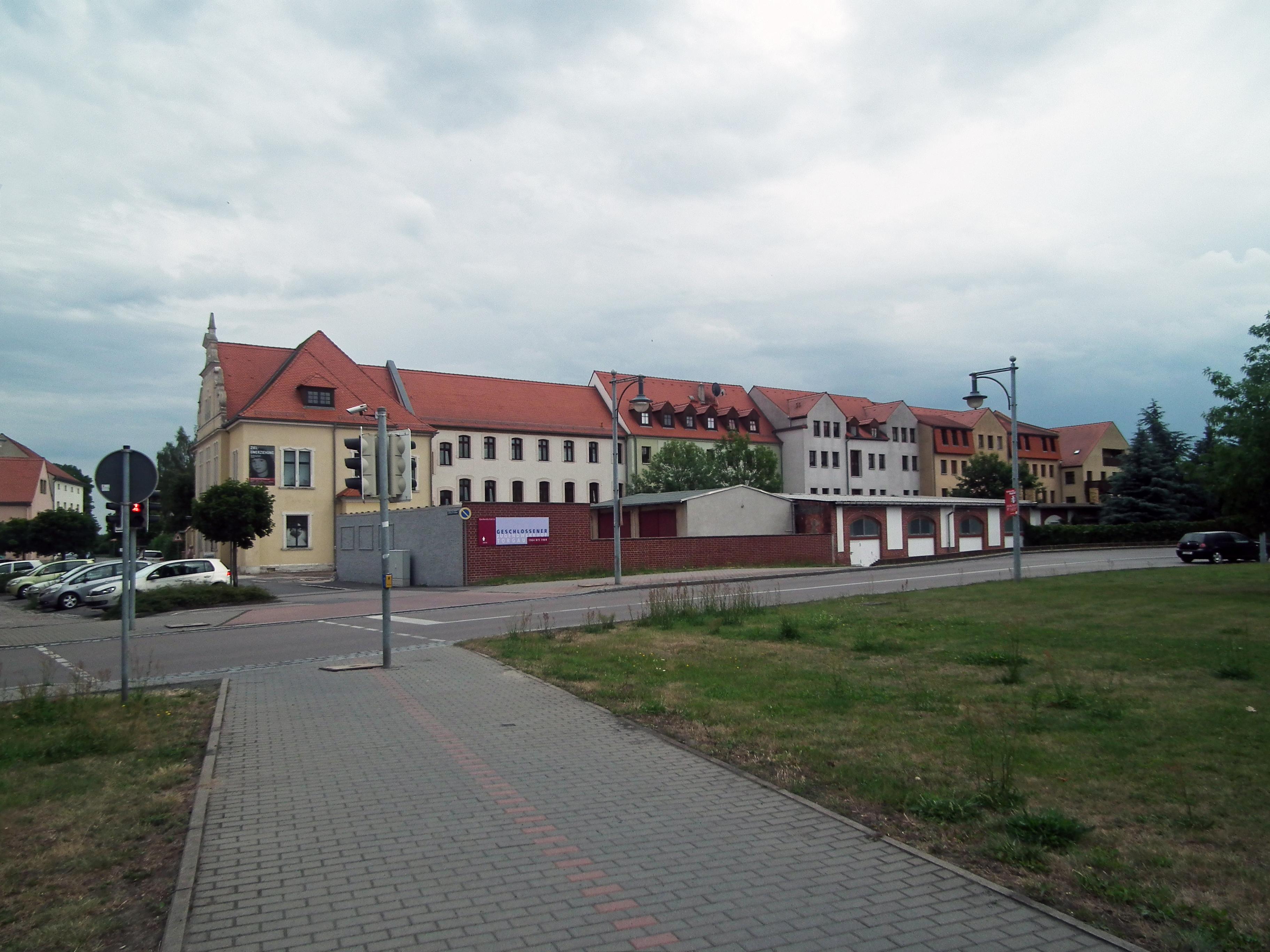 torgau jugendwerkhof