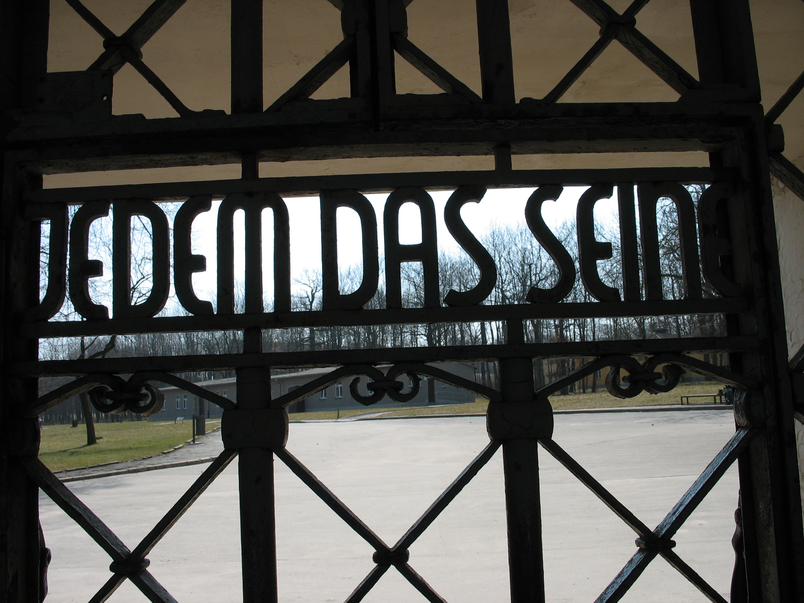 Buchenwald concentration camp - Military Wiki