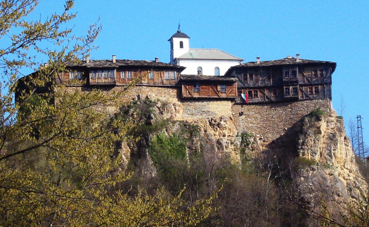 Гложенський монастир