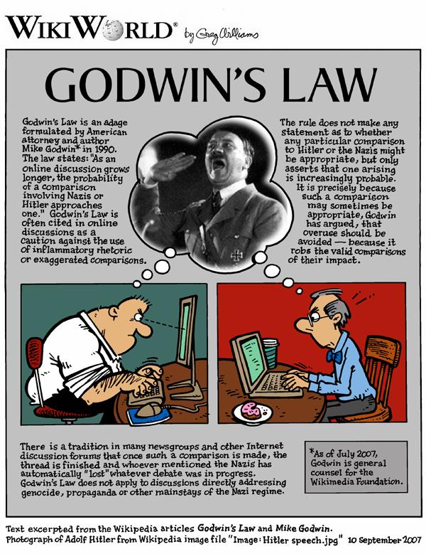 Godwin Law