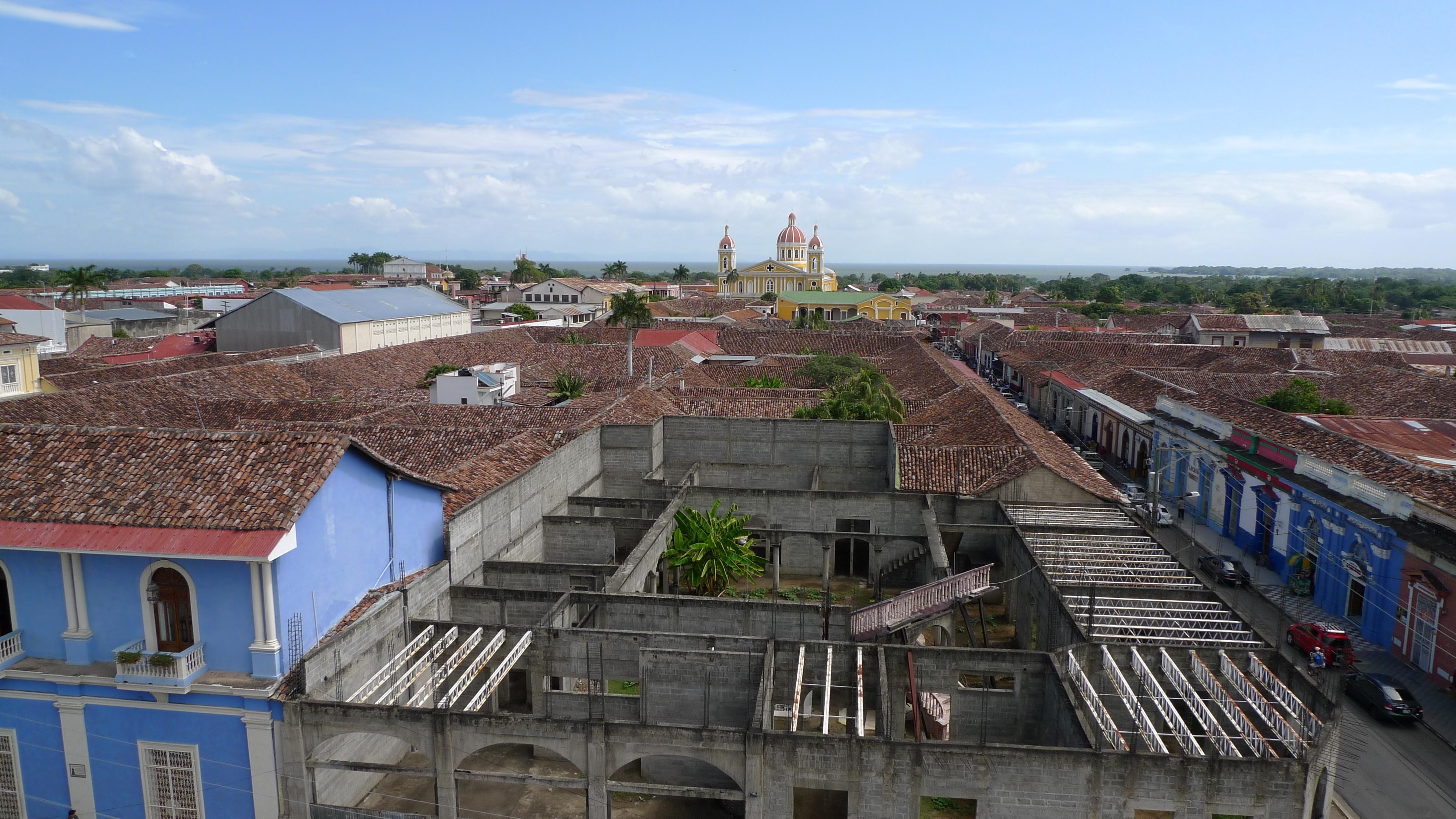 Granada Nicaragua  city images : Granada, Nicaragua 8 Wikimedia Commons