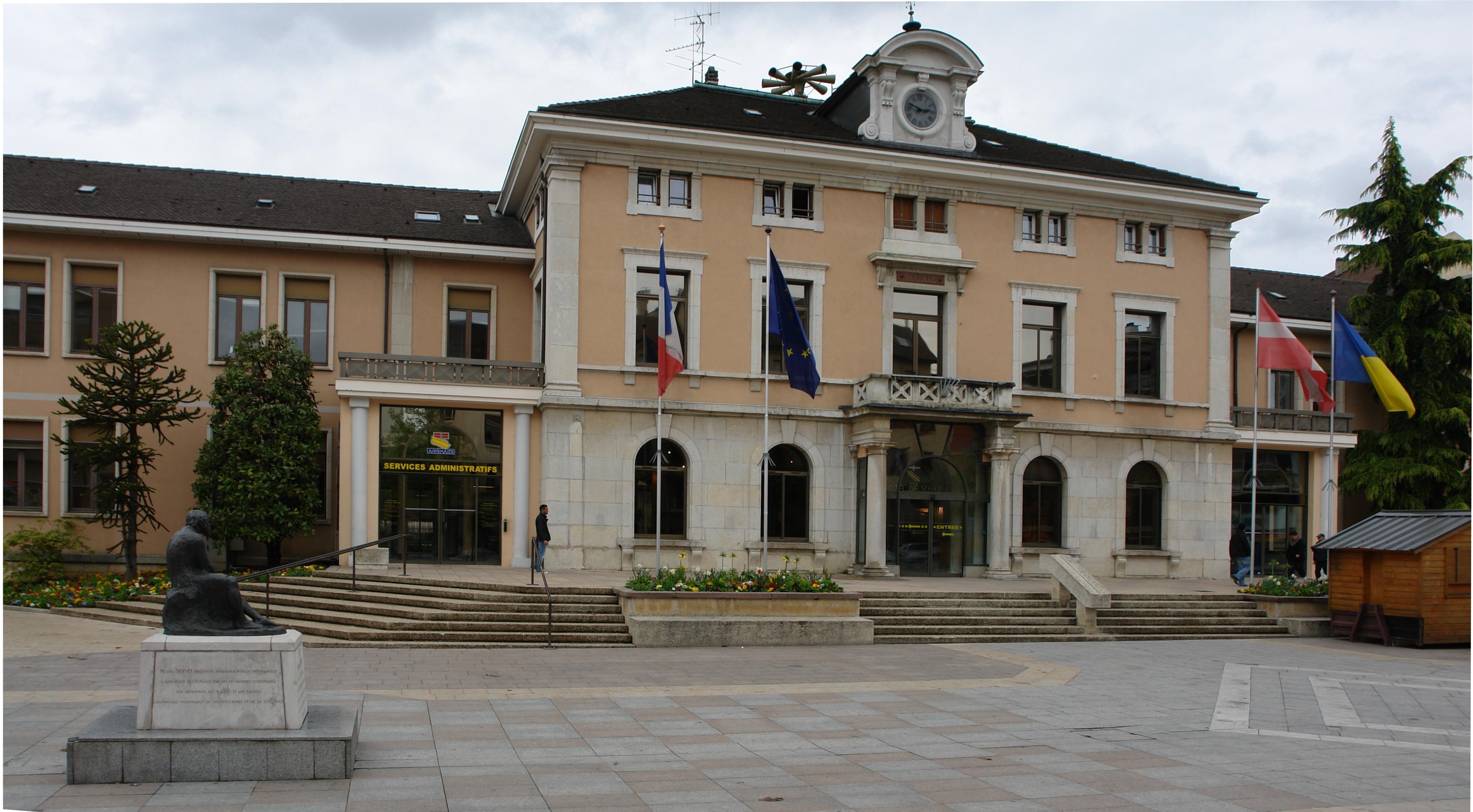 File h tel de ville wikimedia commons for Hotel de ville