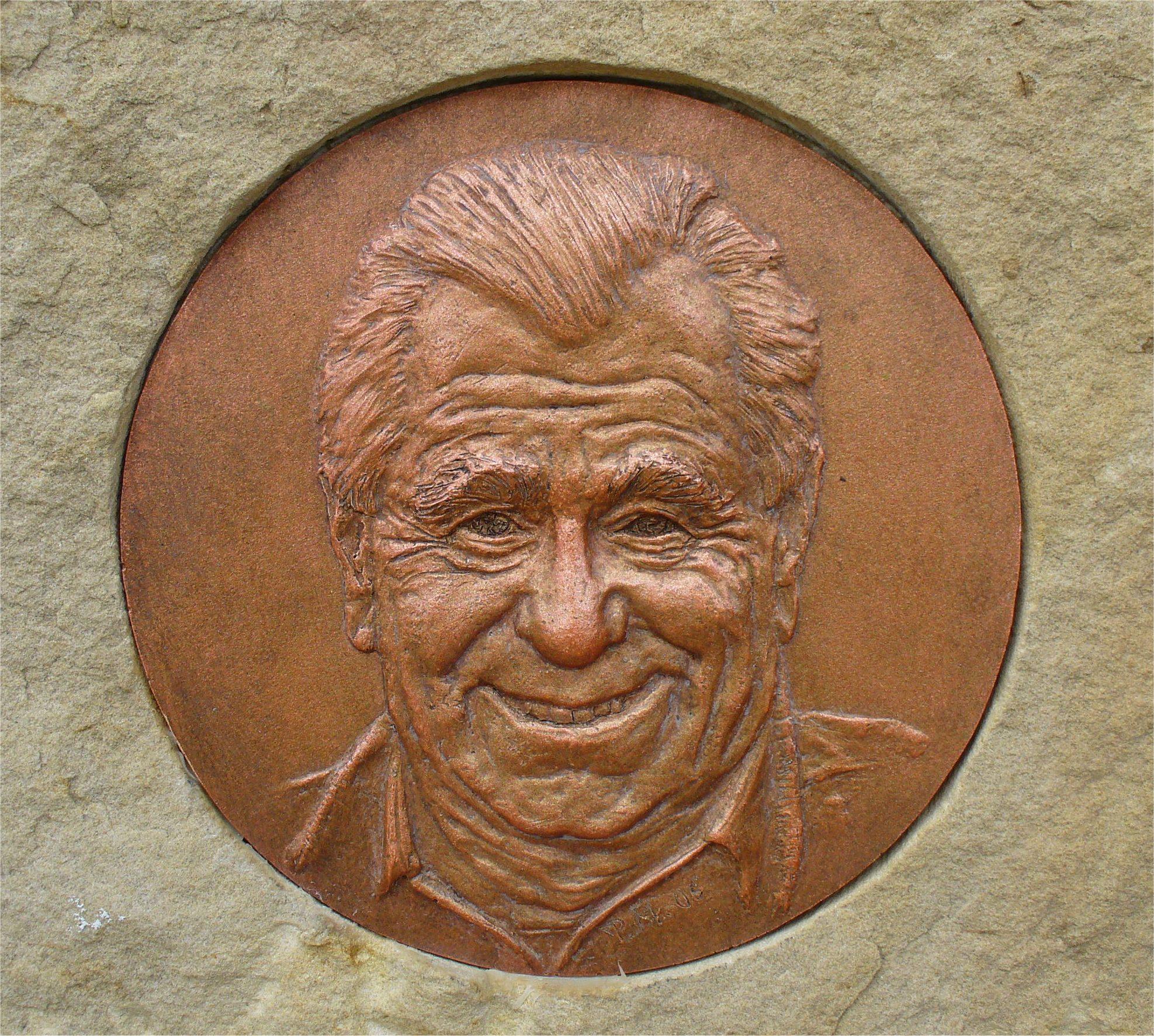 Image of Heinz Sielmann from Wikidata