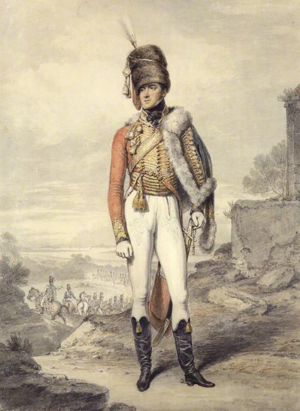 267df12c372 Lord Uxbridge's leg - Wikipedia