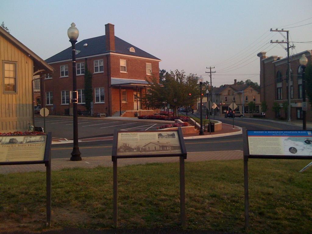 Herndon, Virginia - Wikipedia