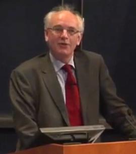 Hew Strachan British historian