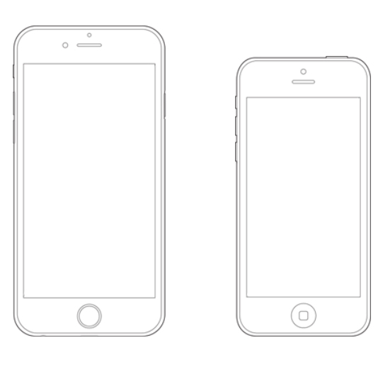 Size Of Iphone  Plus