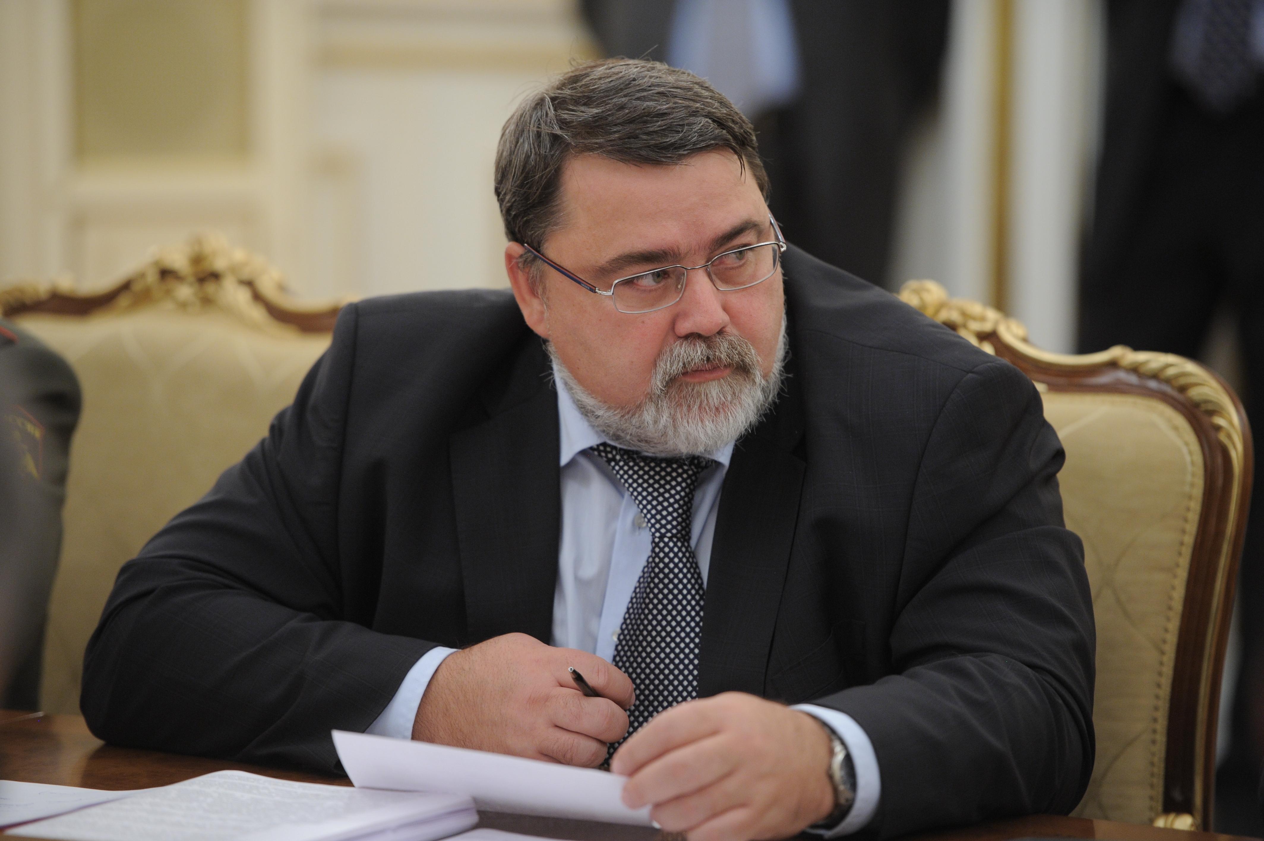 Артемьев, Игорь Юрьевич — Википедия