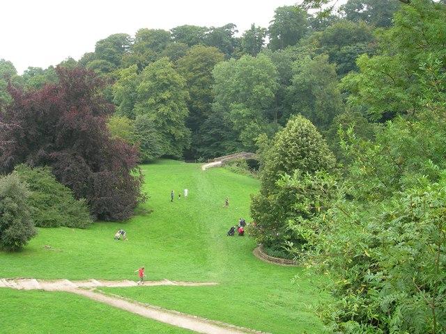 Ilam Park - geograph.org.uk - 1105800