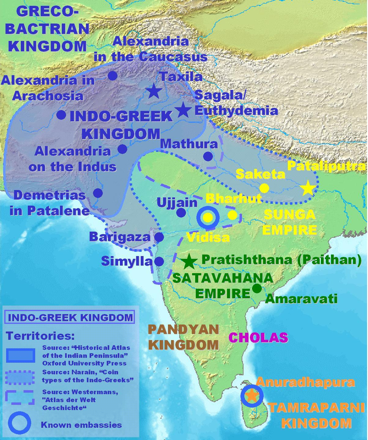 Indo Greekwestermansnarain Wikipedia The Free Encyclopedia