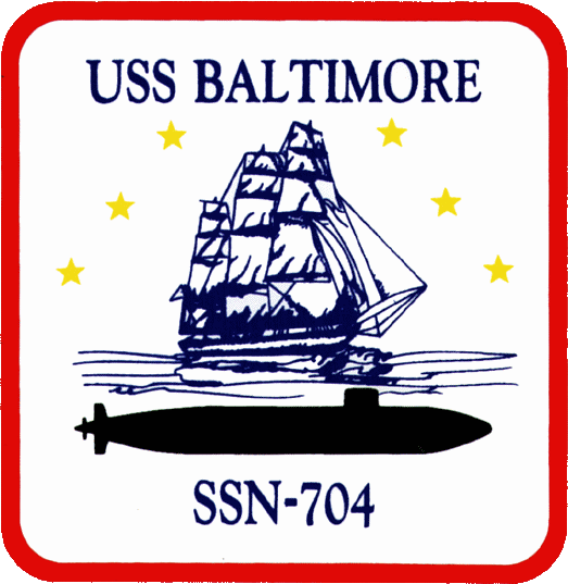 Insignia of SSN-704 USS Baltimore.png
