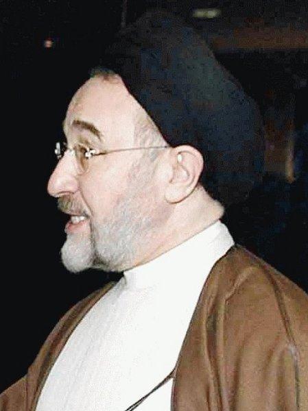 Mohammad Chātami