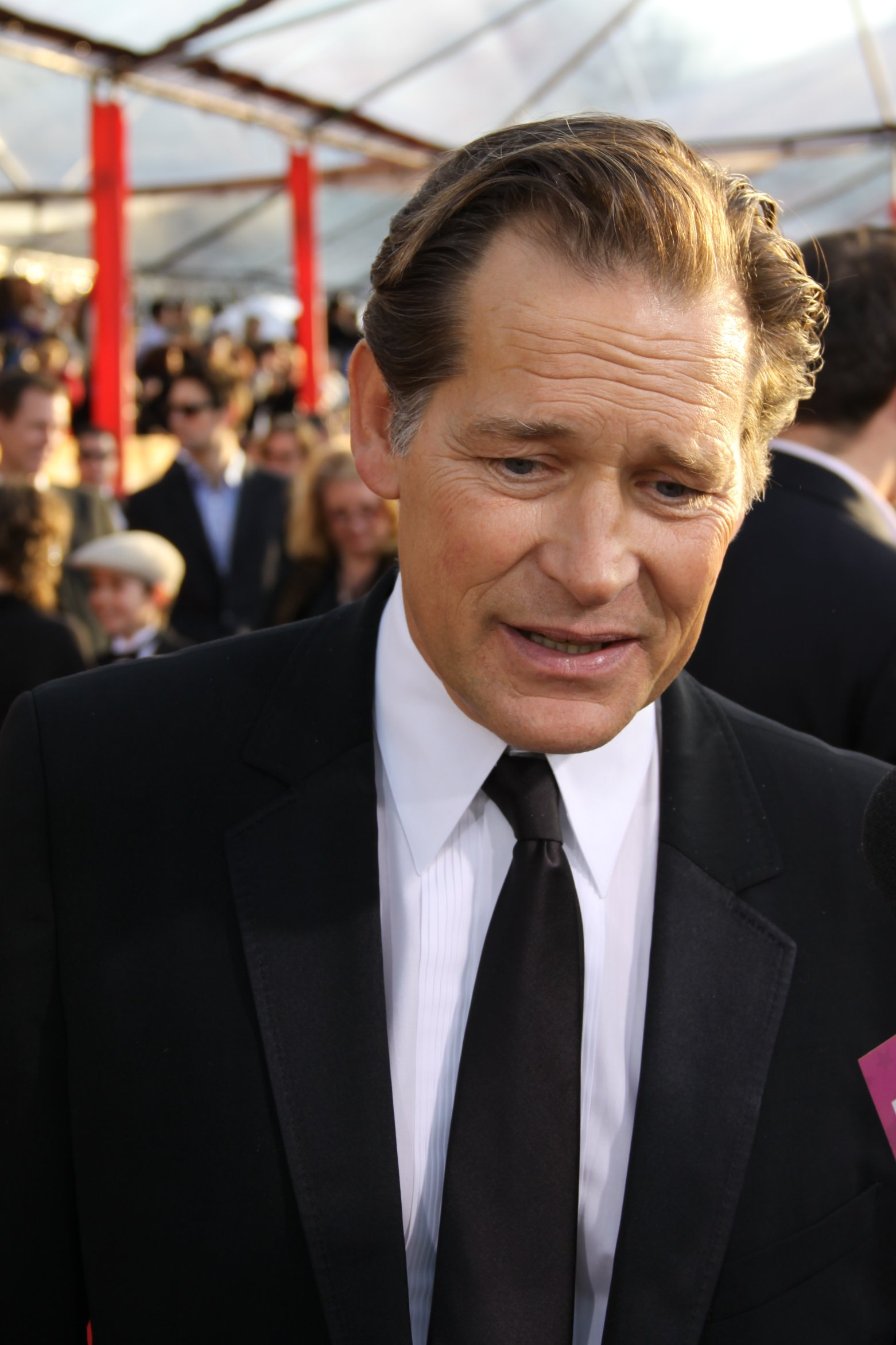 Remar at the [[16th Screen Actors Guild Awards|2010 Screen Actors Guild Awards]]