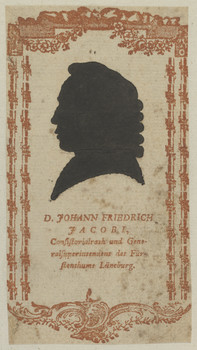 Johann Friedrich Jacobi