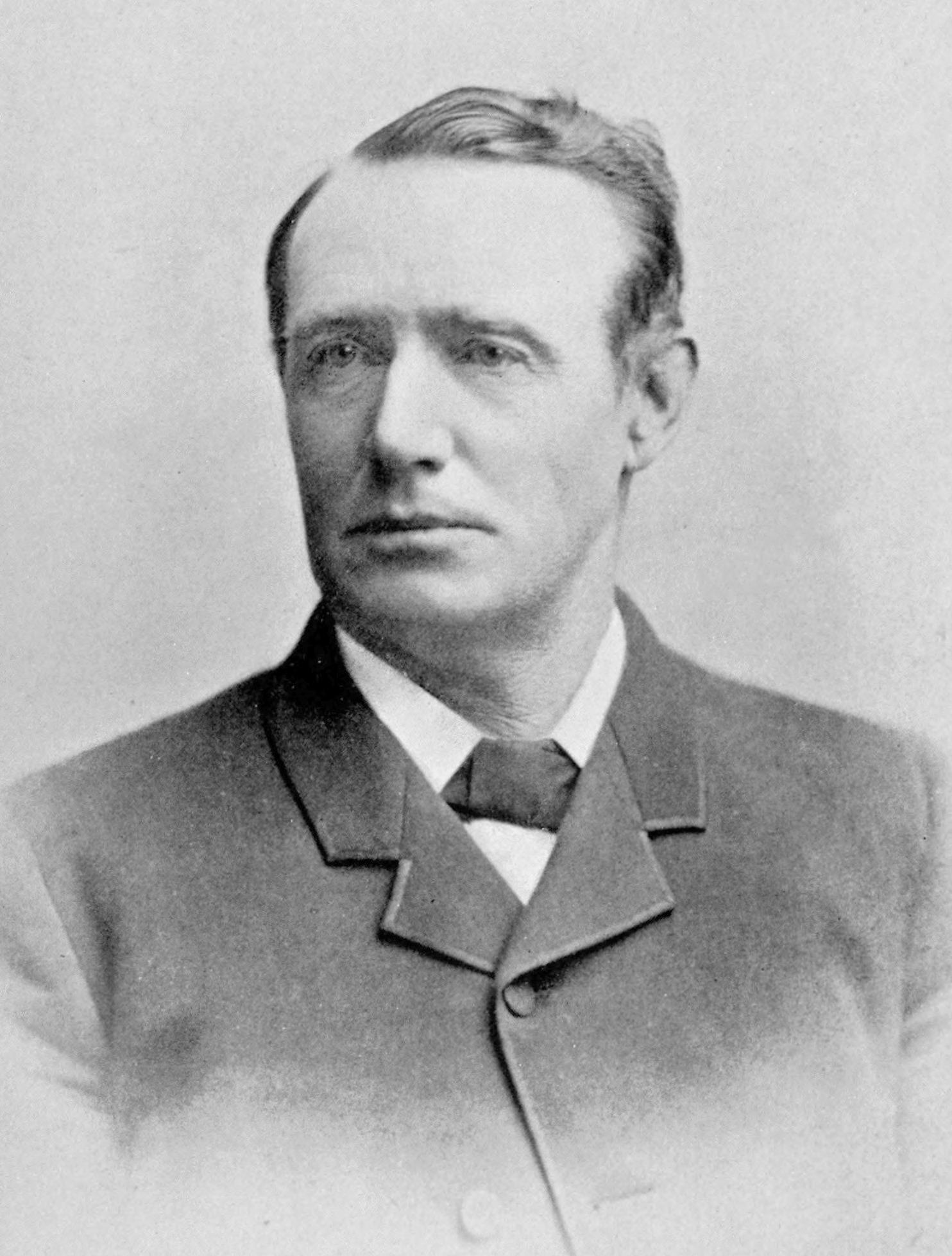 John W . McCormick