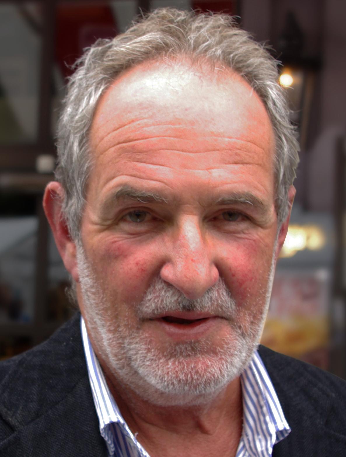 Jon Michelet – Wikipedia