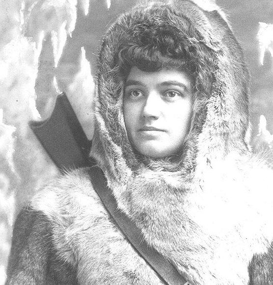File:Josephine Peary portrait 1892.jpg
