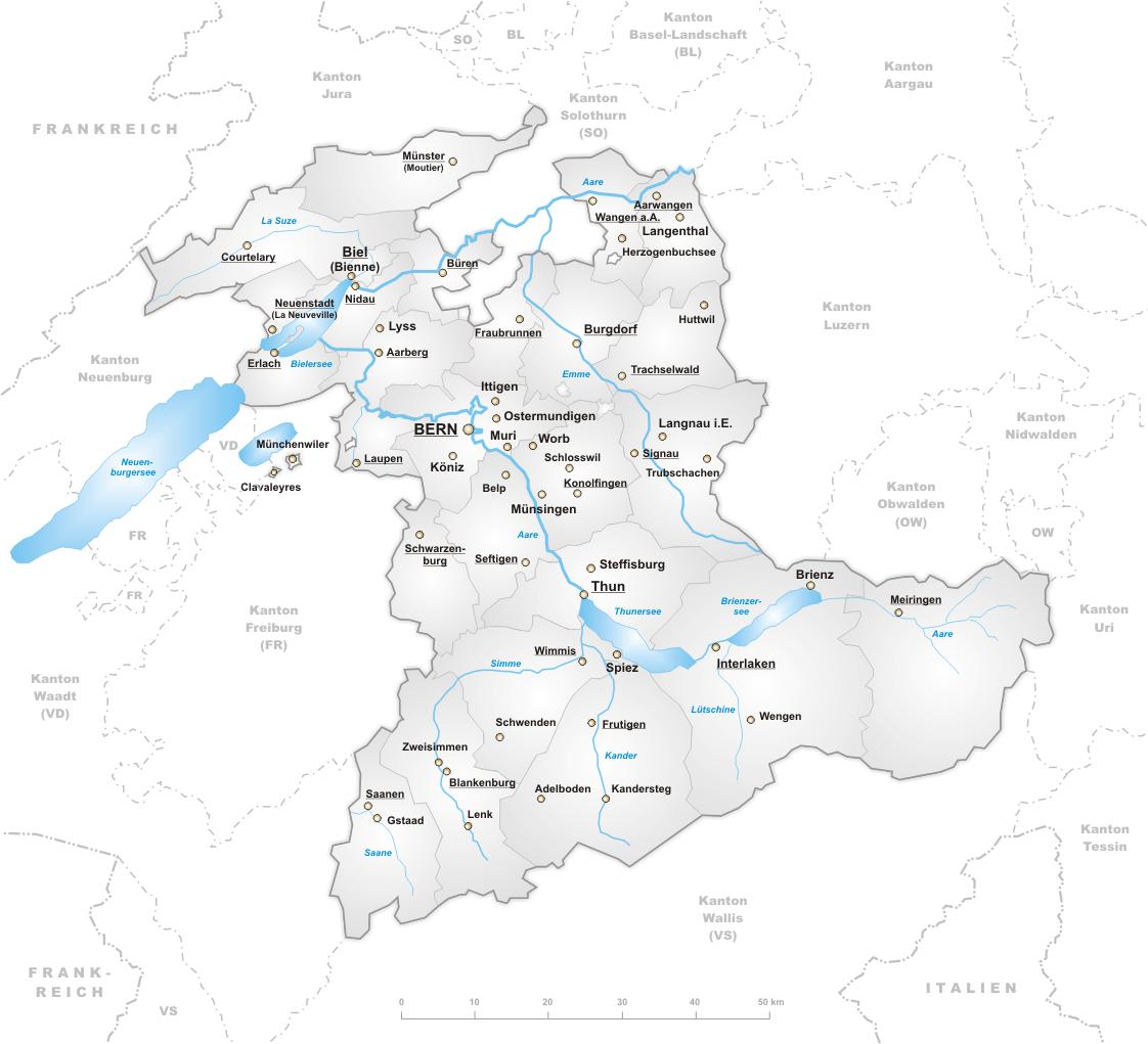FileKarte Kanton Bernpng Wikimedia Commons