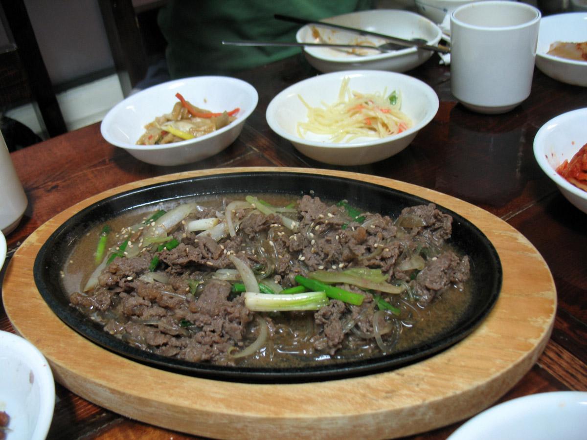 File korean bbq bulgogi 01 jpg wikimedia commons