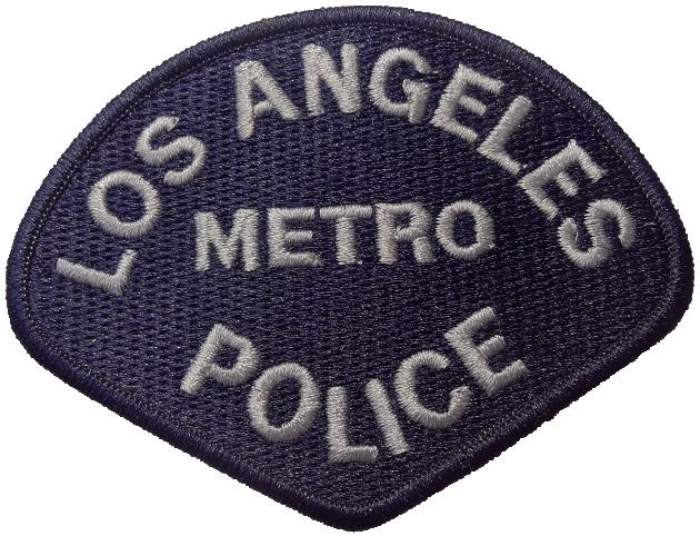 LAPD Metropolitan Division - Wikipedia