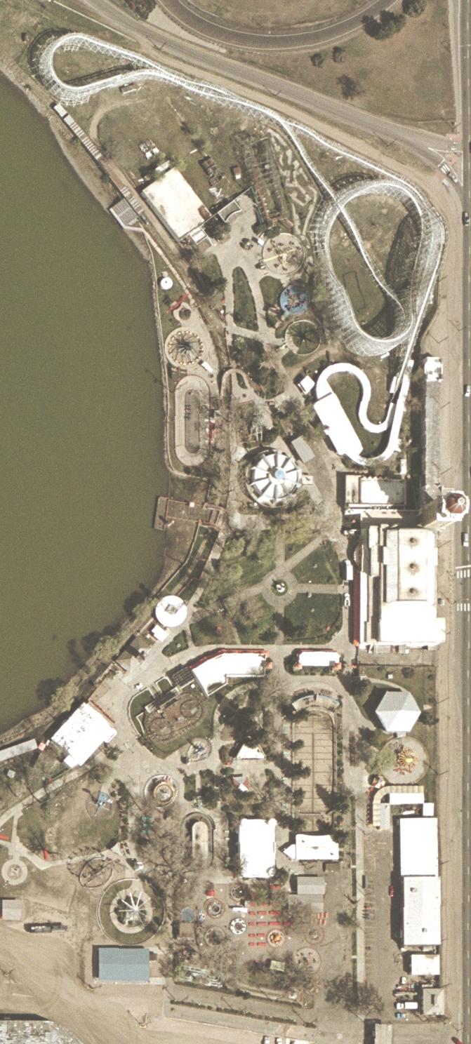 Lakeside Amusement Park Wikipedia
