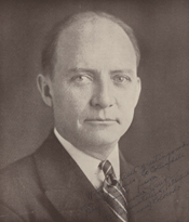 Lawrence Lewis (politician) American politician