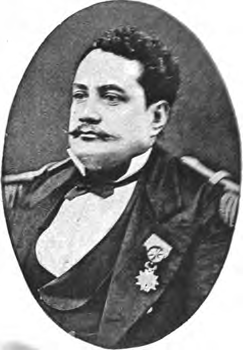 Le Chartier - Tahití et les colonias françaises de la Polinesia, página placa 0048.png