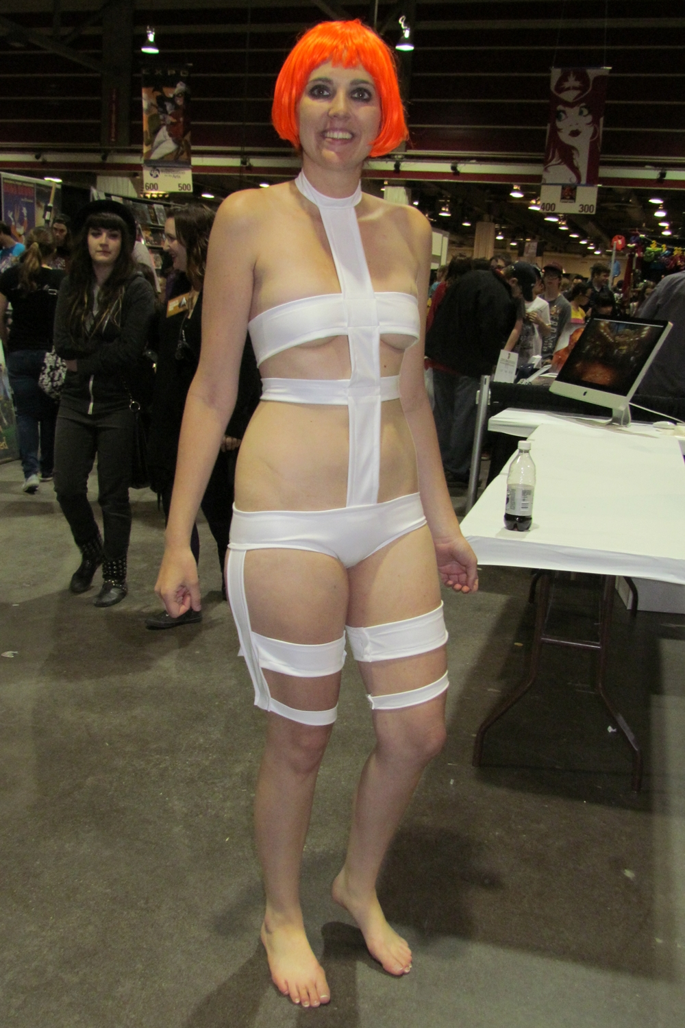 File:Leeloo from The Fifth Element.jpg - Wikimedia Commons: http://commons.wikimedia.org/wiki/File:Leeloo_from_The_Fifth_Element.jpg