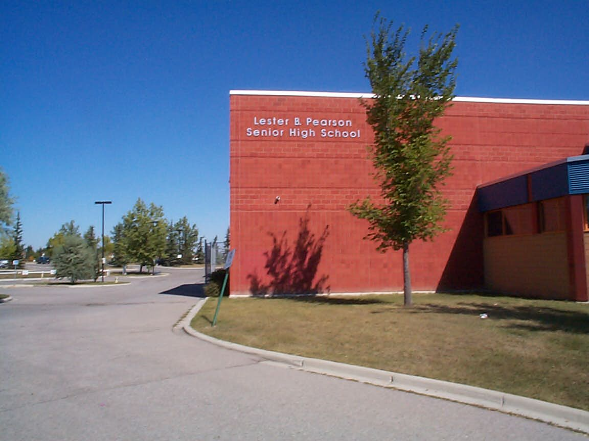 Lester B Pearson School Cancellations West Island