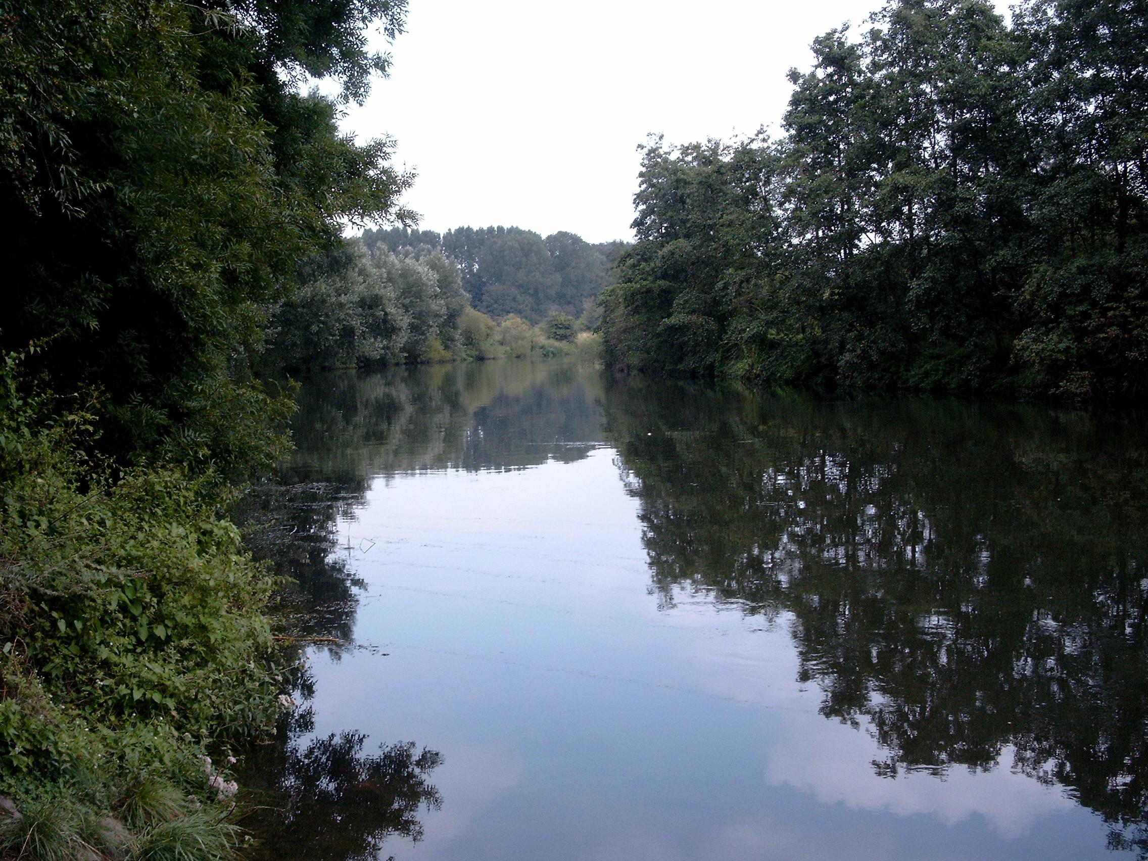 Lippe (Fluss) - Wikiwand