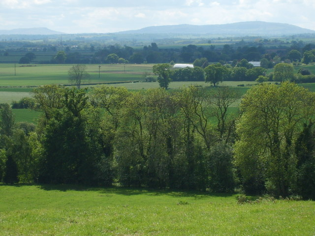 Lodge Hill View - geograph.org.uk - 433239