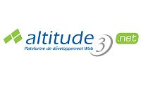 Logo Altitude3.Net