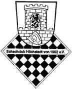 Logo Schachclub Höchstadt