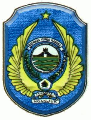 File Logo Nganjuk Jpg Wikimedia Commons