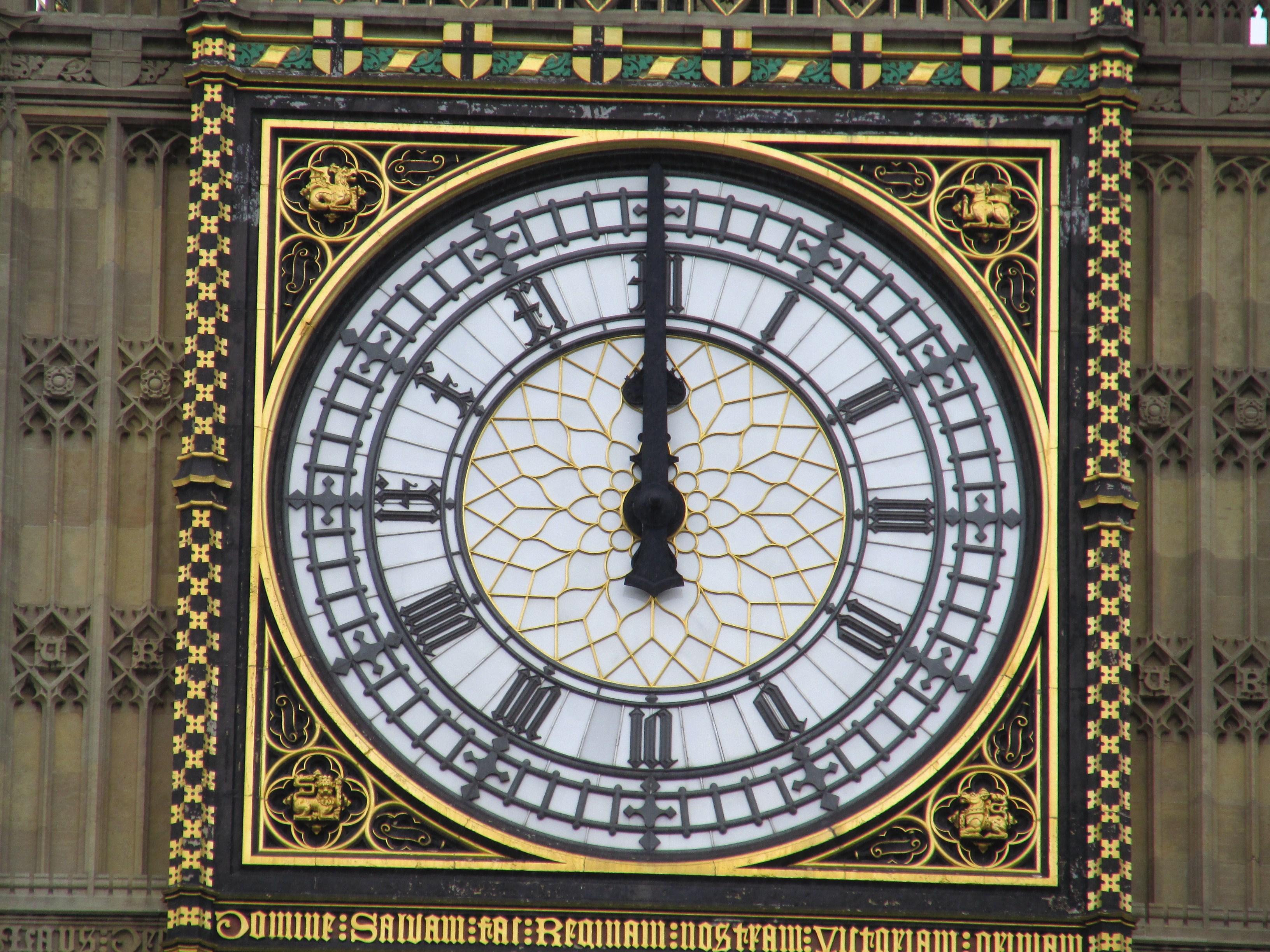 Filelondon June 13 2016 001 Big Ben 12pm 27040026853jpg
