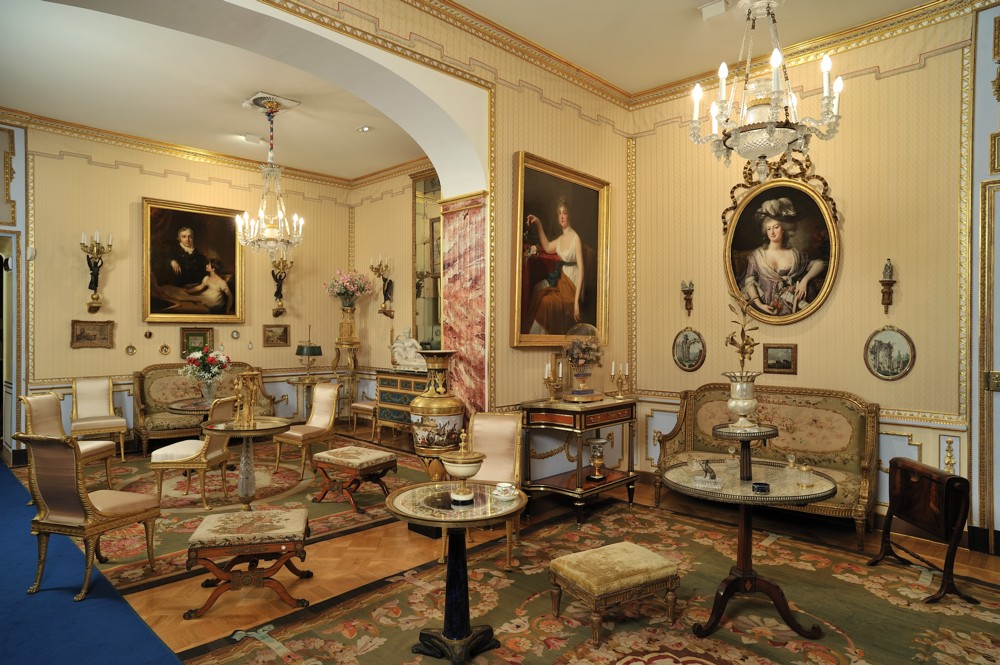 Fine Living Room Furniture Sale