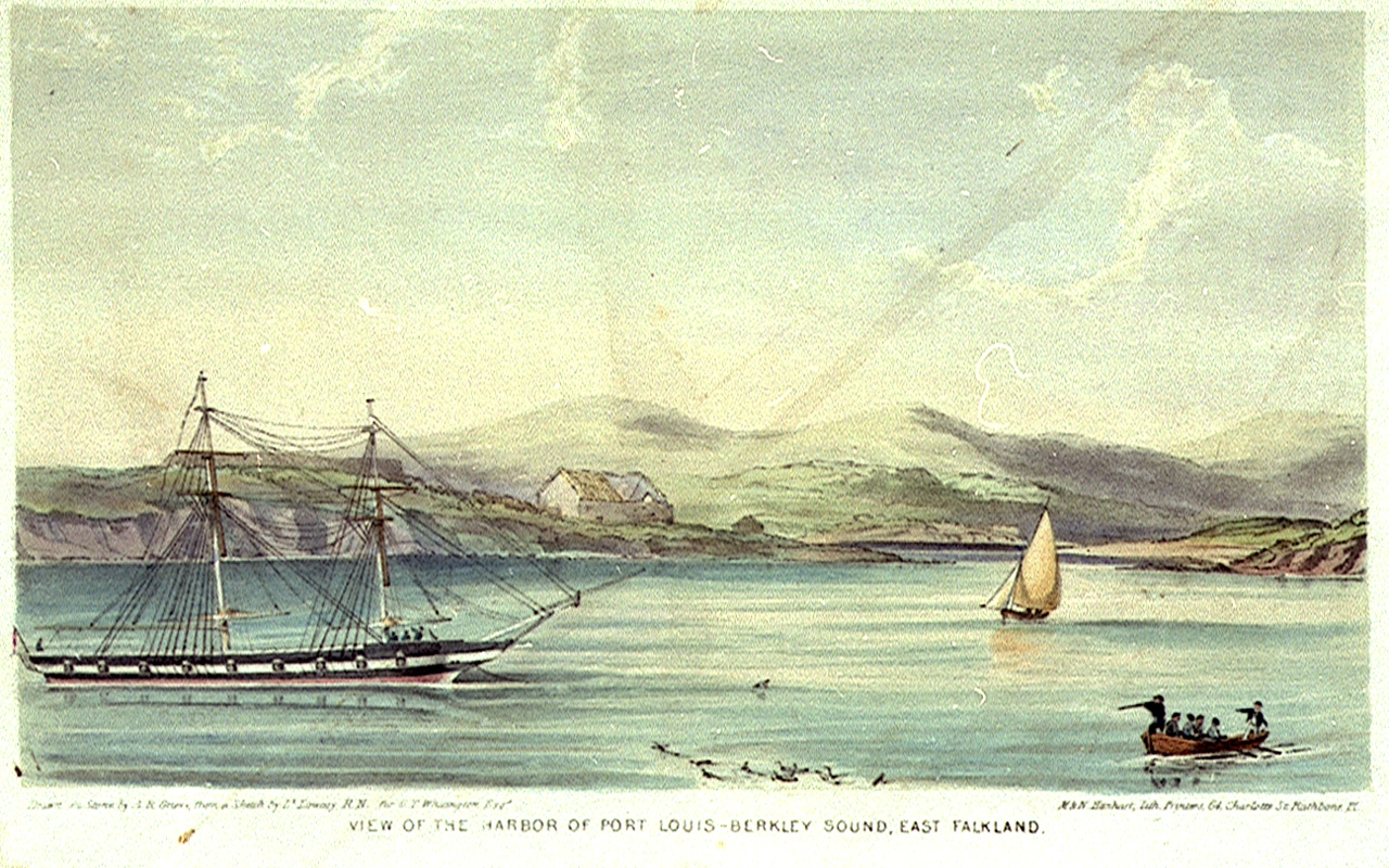 ¿ Islas Malvinas Argentinas o Britanicas ?