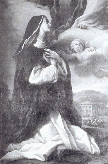 Beata Lucía de Narnia