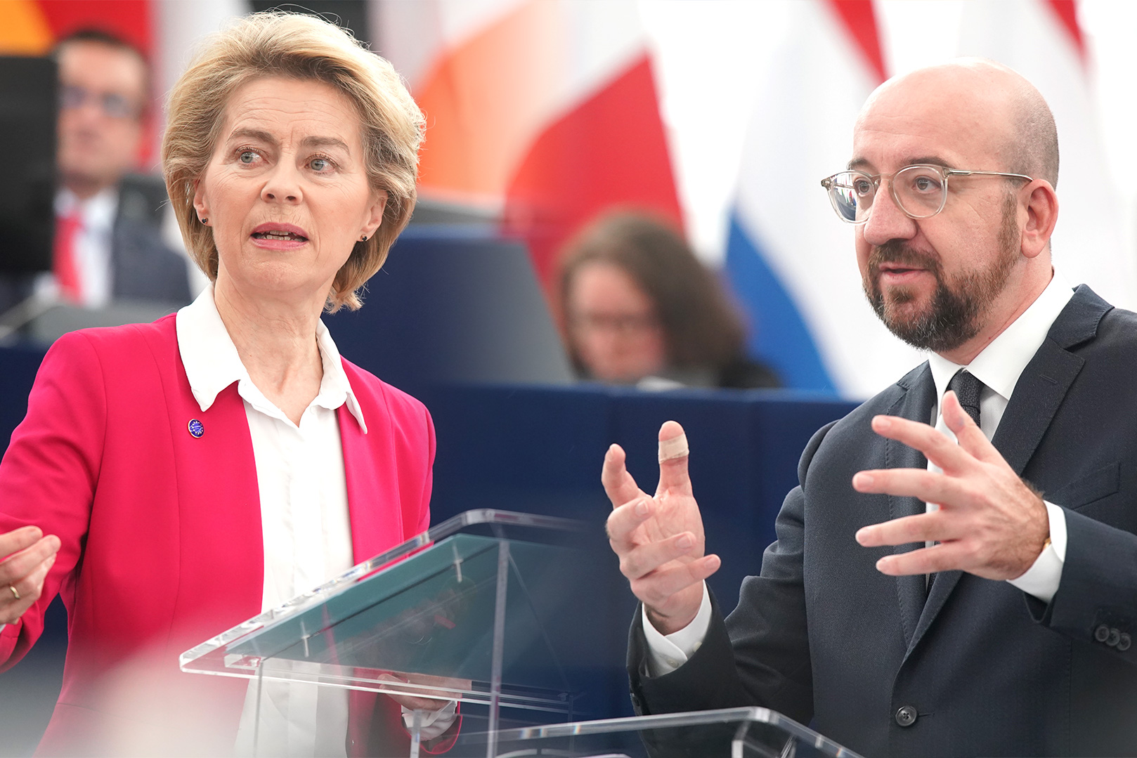 Archivo:MEPs welcome EU summit climate goals but criticise lack of ...