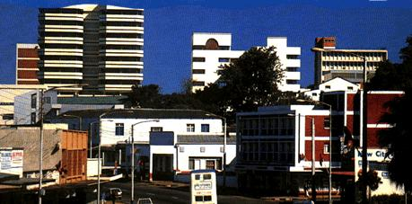 Blantyre - Wikipedia