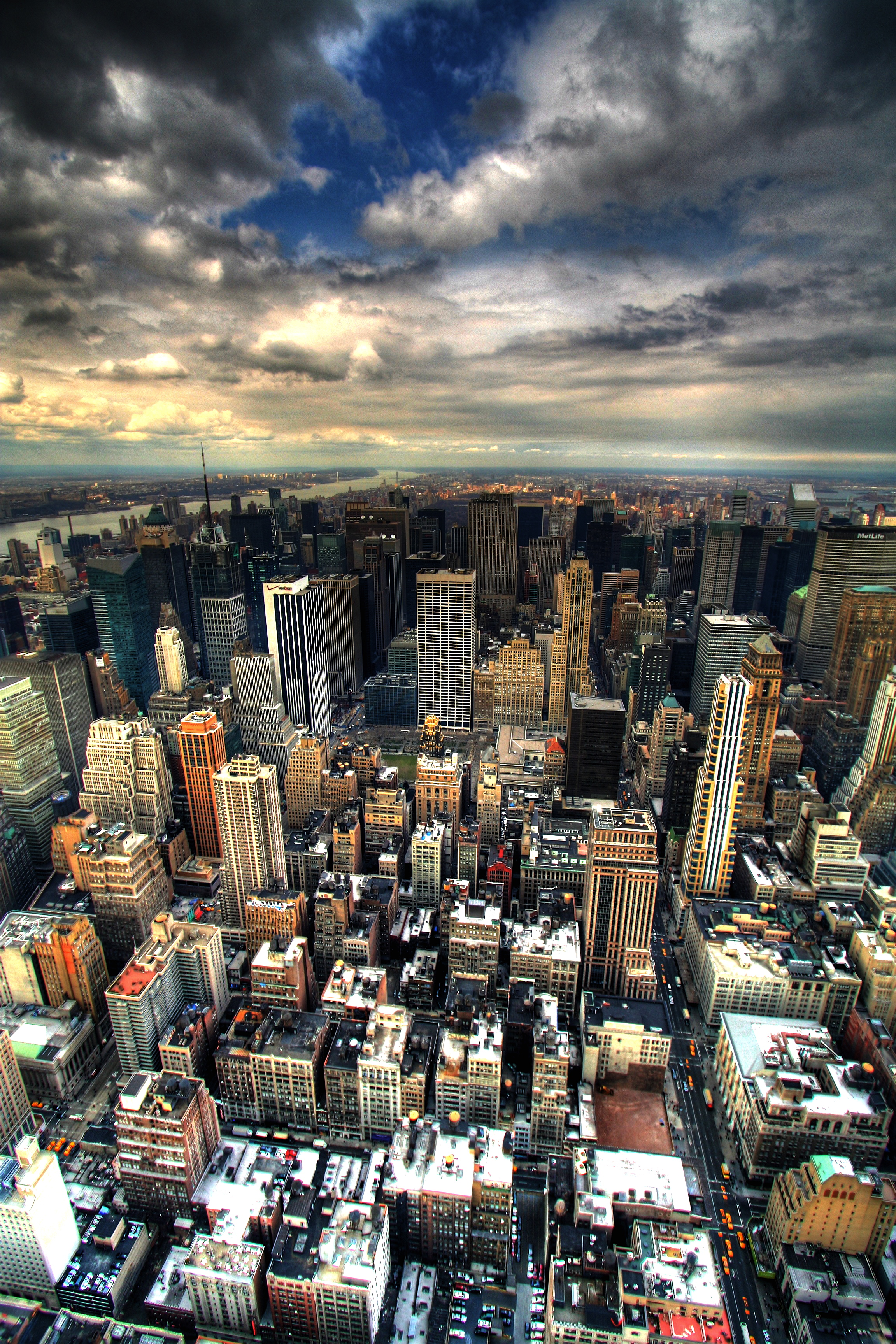 Manhattan commercial real estate