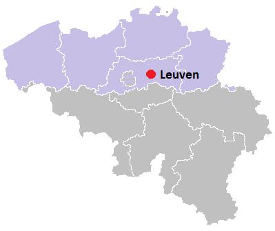 FileMap of Leuven in belgiumviolreddottpng Wikimedia Commons